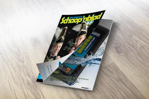 Magazine Schaop'nböll'kes