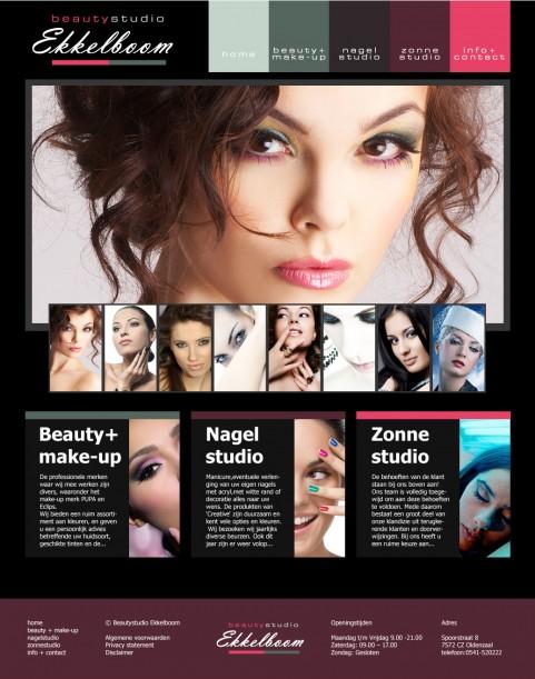 Beautystudio Ekkelboom